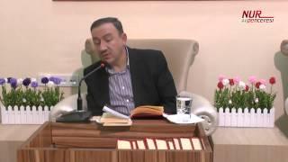 Osman Bostan(Kısa) - Allah'ın (c.c) Bize Kulum Demesi Ne Büyük Şeref