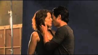 'The Walkіng Dead'  Steven Yeun and Lauren Cohan for Glenn and Maggie