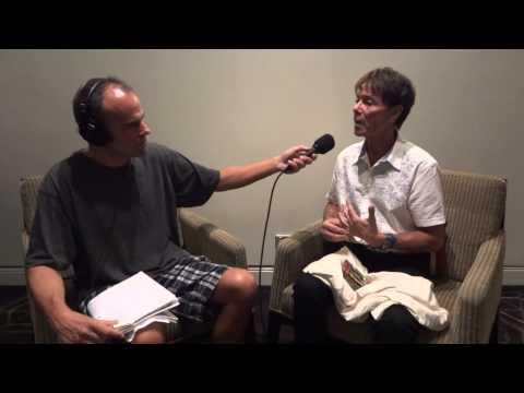 Sir Cliff Richard & HPR's Dave Lawrence -Sydney Feb. 2013