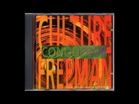 Culture Freeman meets The Bush Chemists - The Fittest (version)