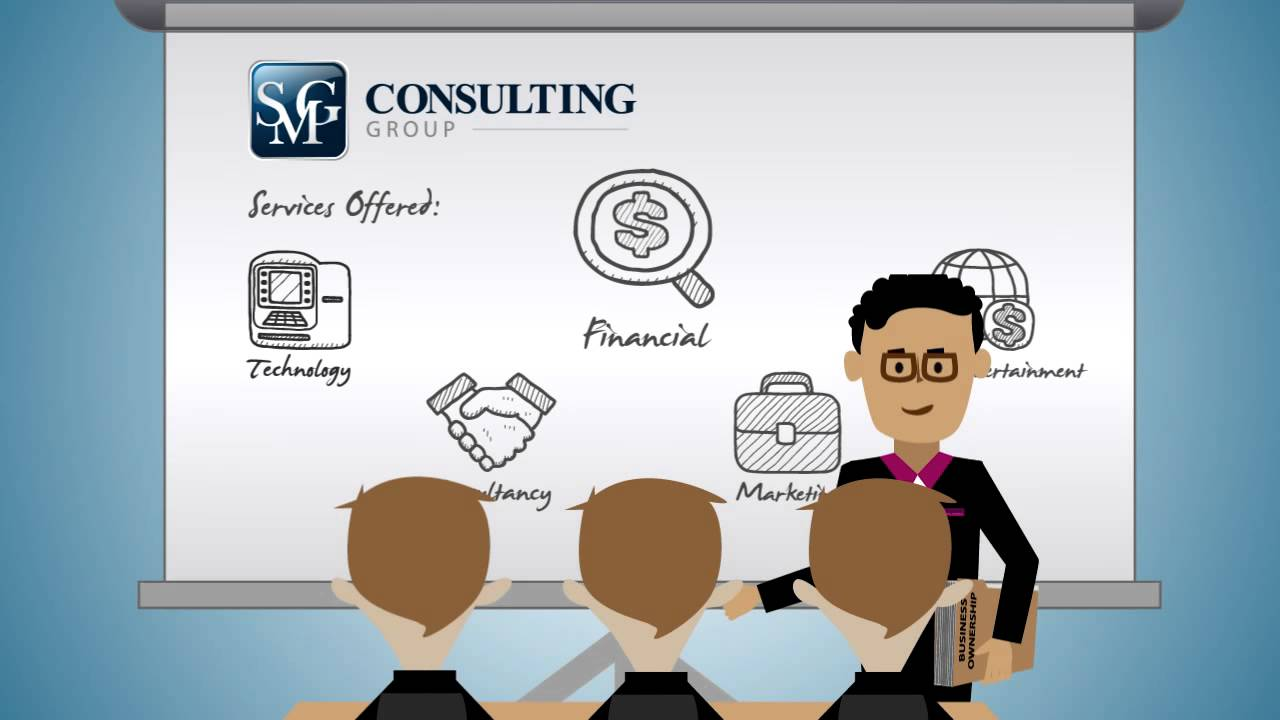 Finance Company Finance Consulting Company