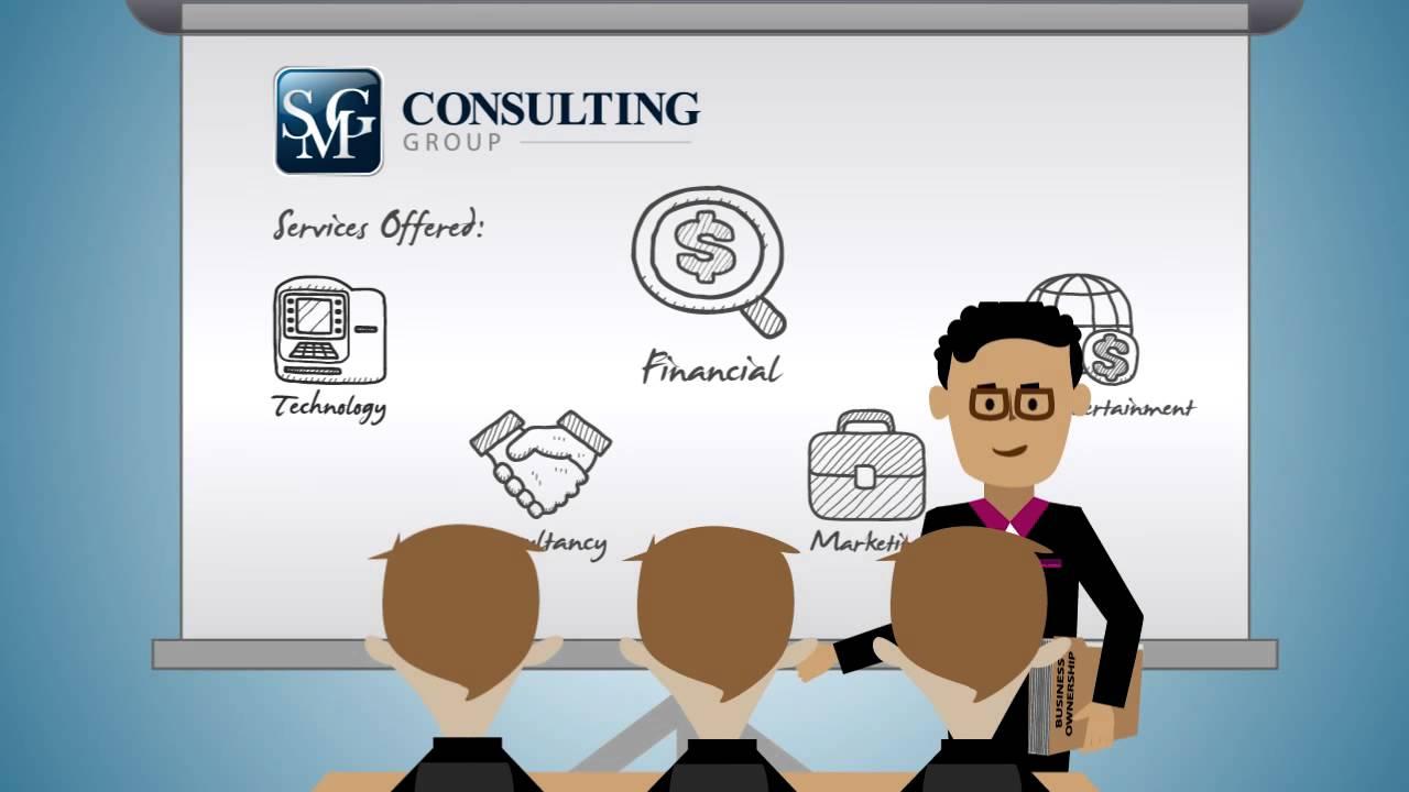 Finance Company Finance Consulting Company