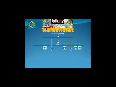 Ganhar dinheiro em casa com Infinity Downline e TeamDownline