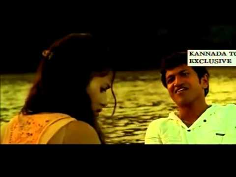 Paramatma, Romantic Scene video