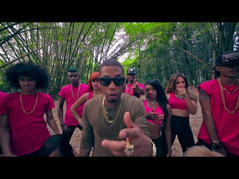 Black Jonas Point - Tu Amante - VIDEO OFICIAL by Freddy Graph