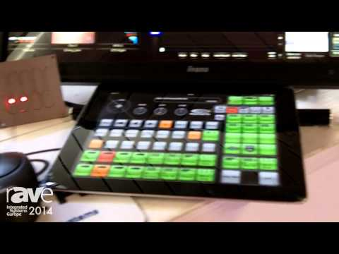 ISE 2014: Broadcast Pix Shows Flint Integrated Production System