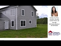 168 Bemis RD 4, Carmel, ME Presented by Kate Hills.