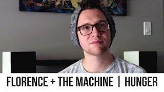 Download Lagu Florence + The Machine - Hunger | Reaction Gratis STAFABAND