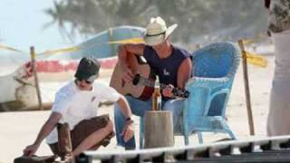 Watch Kenny Chesney On The Coast Of Somewhere Beautiful video
