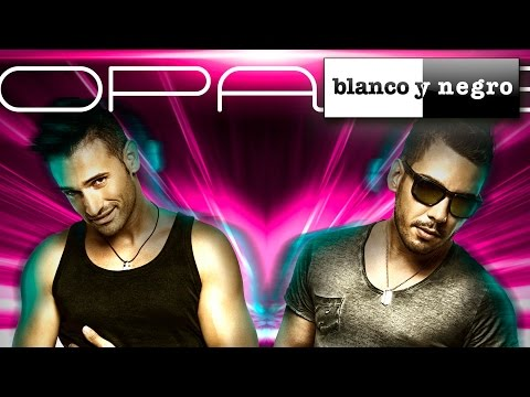 Romántico Latino - Opaye (Italo Dance Radio Remix) Official Audio