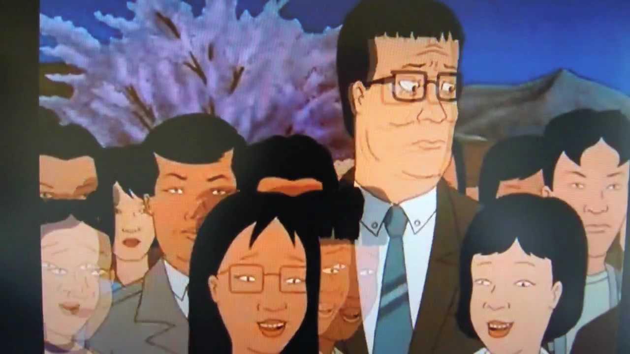 Season 6 Episode 21 - Returning Japanese (Part 1 ...