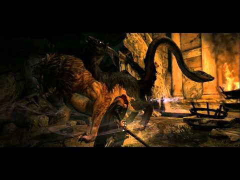 Dragon's Dogma E3 Trailer