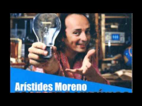 Aristides Moreno - Descarga Electrica