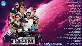 Lâm Chấn Khang 2018 - Liên Khúc Nhạc Remix Lâm Chấn Khang 2018 - Thần Thám Trần Hạo Nam
