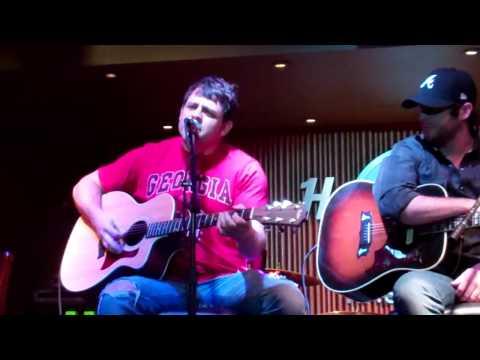 Honey Bee - Rhett Akins 6/9/11