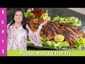 Paplet Masala Fish Fry Pomfret Fish Recipe in Urdu Hindi - RKK