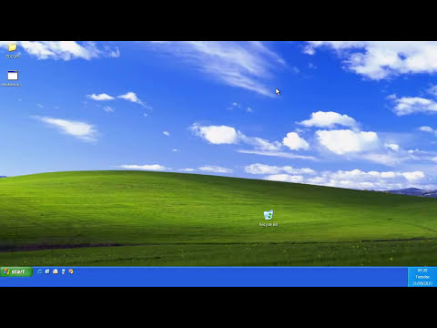 Install Windows XP Service Pack 3 update