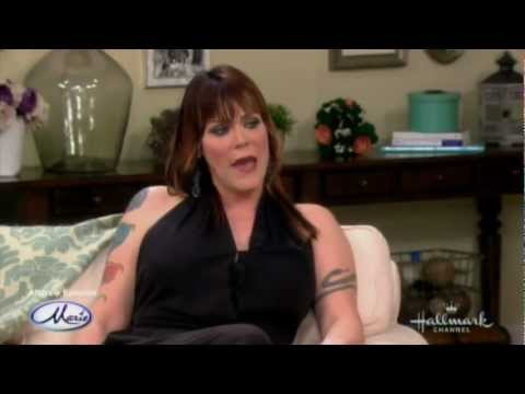 Beth Hart Marie Interview Part 1 (HD) Feb 2013