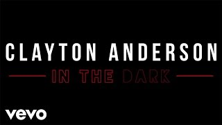 Clayton Anderson In The Dark