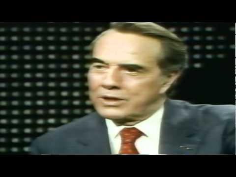 Bob Dole on Larry King Live 1988 Presidential Campaign