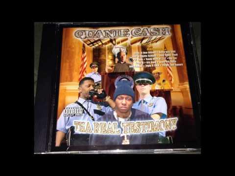 Quanie Cash - Missing In Action (R.I.P.) (Feat. Tiffany & Tamara)