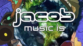 Jacob - Music Is (Official Audio)