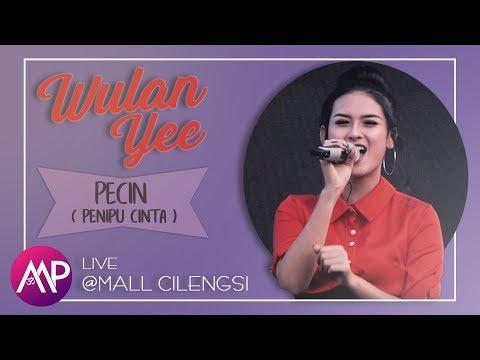 Wulan Yee  - Pecin - LIVE At HUT HOT Fm - Mall Cilengsi