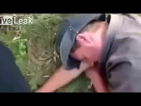 Бухой Чак Норрис :D
