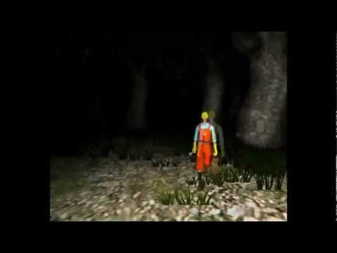 Survivors (Slender Co-op) - 4 Players - Scared As Hell