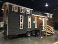 Tour The Gorgeous Trinity Tiny House (With Two Bedrooms)