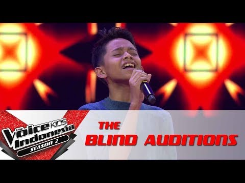Devan Cukup Tau  The Blind Auditions  The Voice Ki.mp3