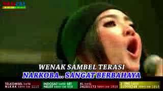 nella kharisma-(indonesia bebas narkoba)