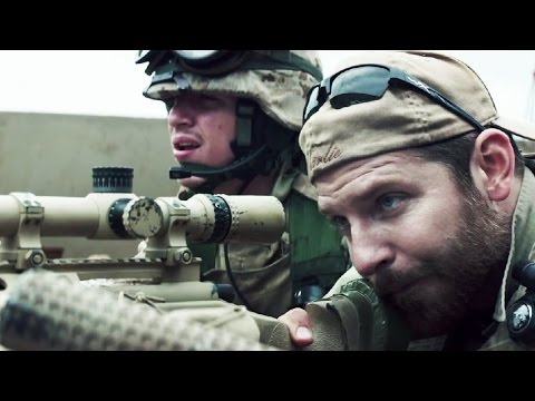 American Sniper Movie Review– Just Seen It