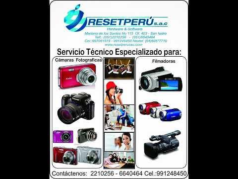 Servicio Técnico,Reparación Cámaras,Filmadoras,Video,Reparación,Flex,Soporte Cámaras,Filmadoras