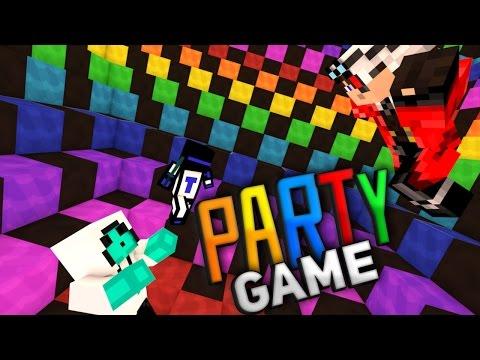 Party Games 3 с 2умя Хорошими Друзьями