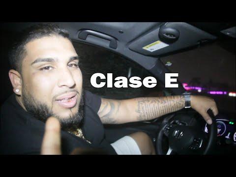 WHO R U - CLASE E MP3