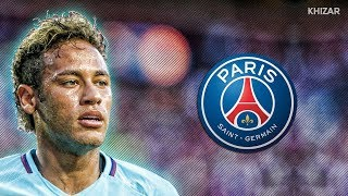 Neymar Jr ● Goodbye Barcelona ● Best Skill & Goals Ever in Barcelona | HD