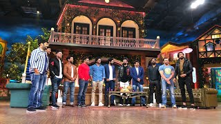 Live from The Kapil Sharma Show | Sohail Khan | Manoj Tiwari | Dinesh Lal Yadav