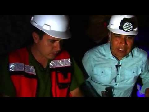 ¿Quieres visitar una Mina? en Taxco, Gro. ya puedes hacerlo...