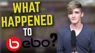 Bebo | The Forgotten Social Network - PKMX