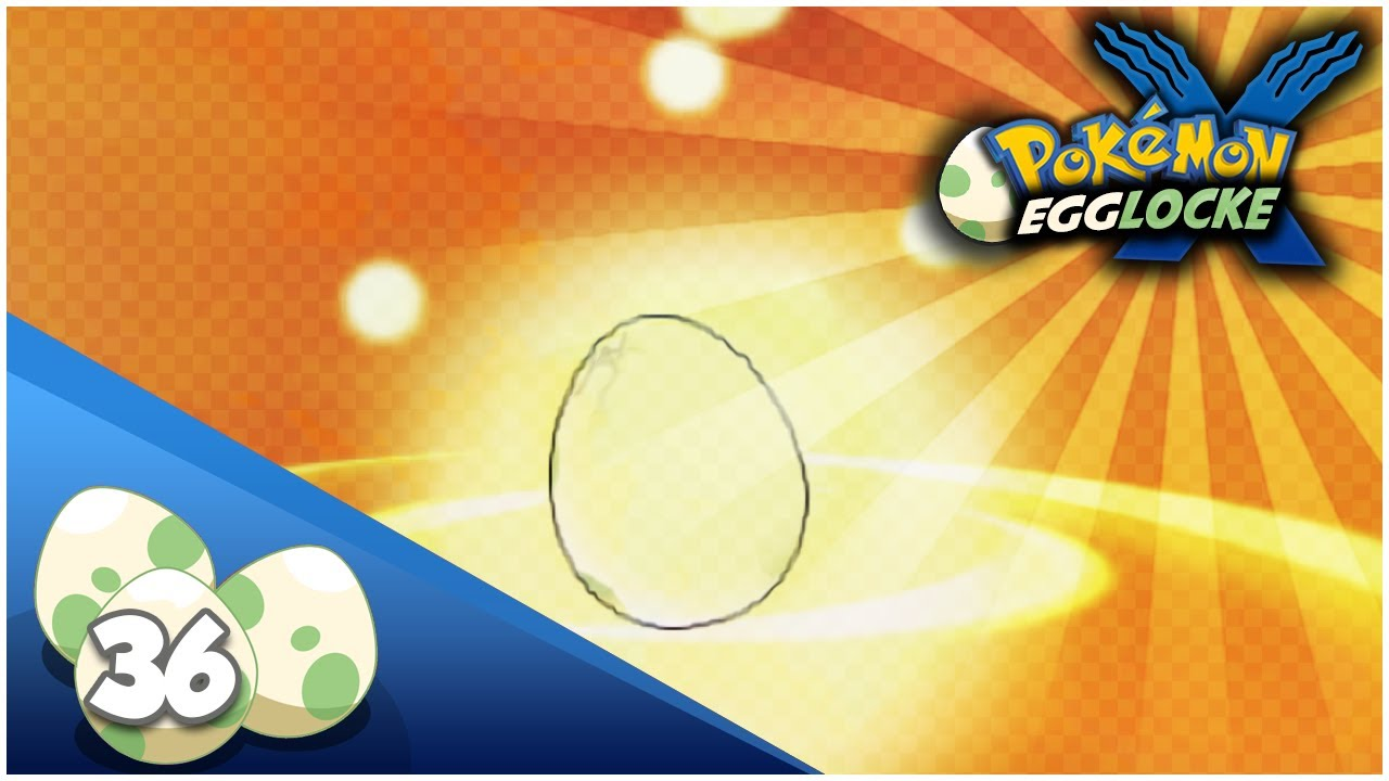 pokemon x and y how to get eggs