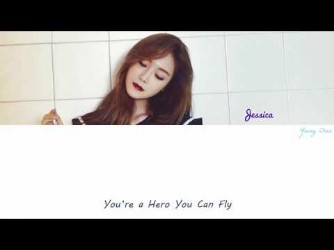 Jessica (제시카) - Fly Lyrics [HAN|ROM|ENG]