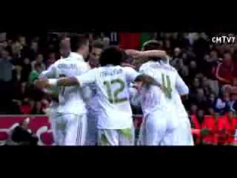 Lionel Messi VS C Ronaldo   Mejores Jugadas   HD   ! NUEVO ¡  240p