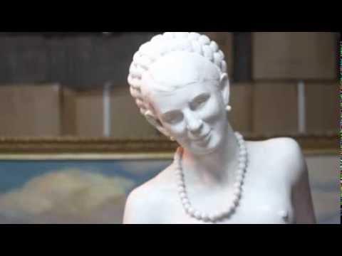 Him - Богиня смерти