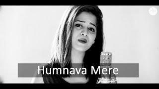 Humnava Mere Female By Amrita Nayak Jubin Nautiyal Rocky Shiv Humnavamere