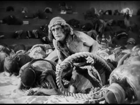The Ten Commandments (Cecil B Demille, 1923) [1/5]