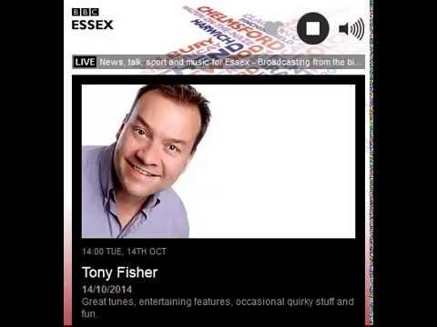 BBC Essex - Live Online Radio