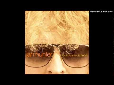 Ian Hunter - Brainwashed