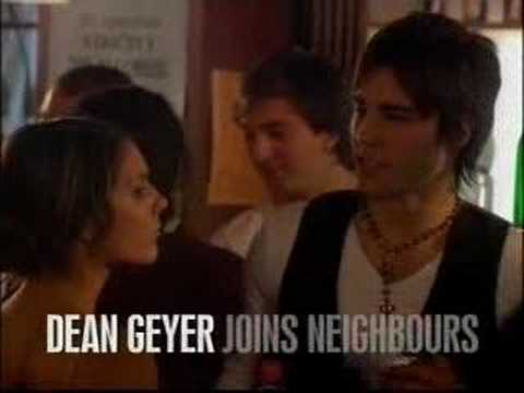 Dean Geyer Songs Neighbours Dean Geyer Neighbours Promo