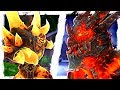 World of Warcraft: Cataclysm... 8 Years Later - The Best, Worst & Legacy of Cata [2/2]
